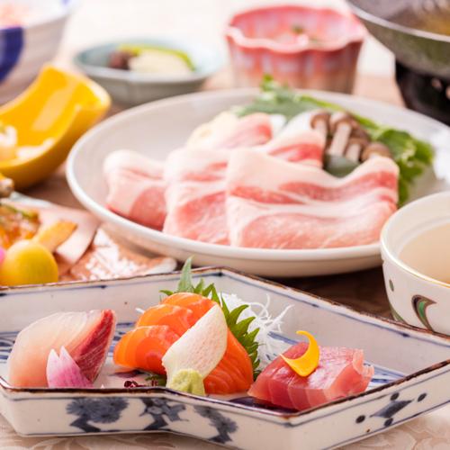 ■ご夕食口コミ4.0以上■ 早い者勝ち高級食材をお手軽に質・量ともに太鼓判和会席