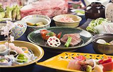 【食欲の秋全開】信州プレミアムビーフをトリュフのソースで オマール海老も堪能 秋の贅沢フレンチ
